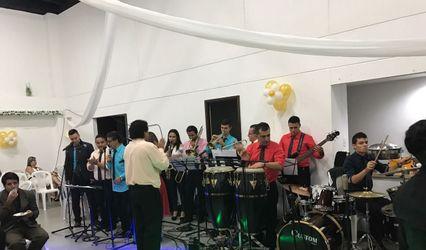Orquesta Los Madrigales 1