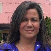 Claudia Victoria  Mesa