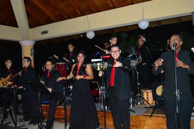 Orquesta Zona 80