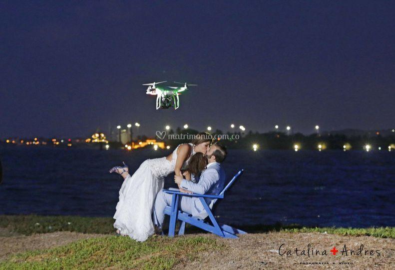 Imagenes aereas-drone