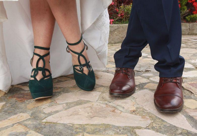 Abela - Zapatos a la carta
