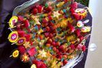 Pasabocas dulces de L�nea Dorada