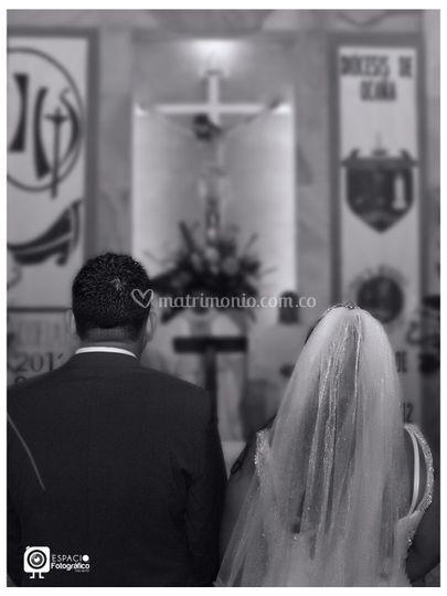 Unión matrimonial