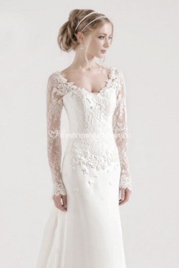 Vestidos de novia a consignacion