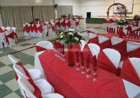 Casa de Eventos Shekinah