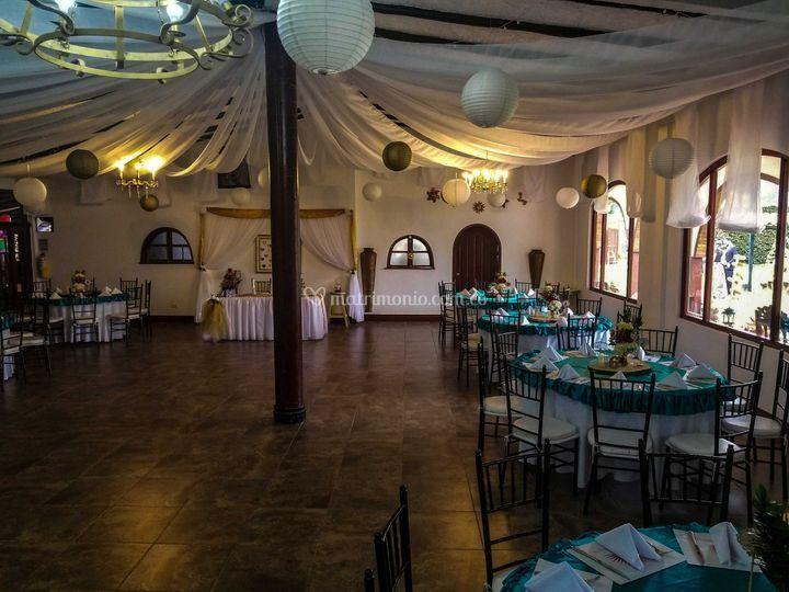 Salón Vanesa