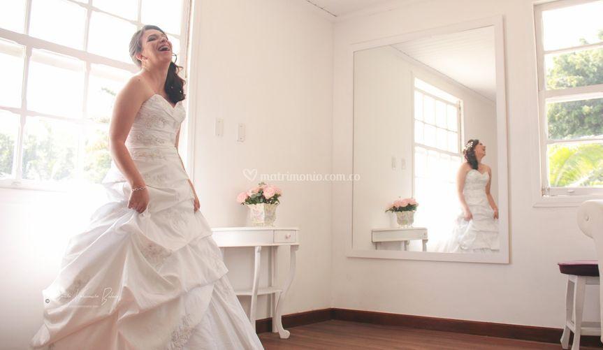 Fotografía pre bodas