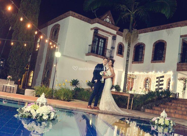 Villa De Los Ángeles Hotel