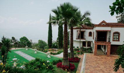 Villa De Los Ángeles Hotel 1