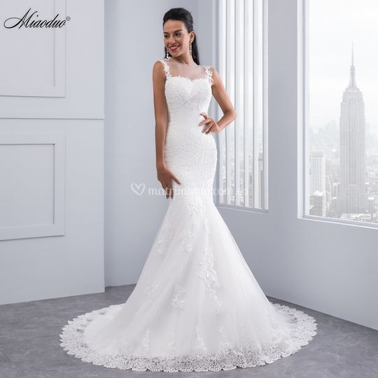 Vestidos de novia quito precios