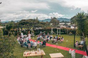 Centro de Eventos las Delicias