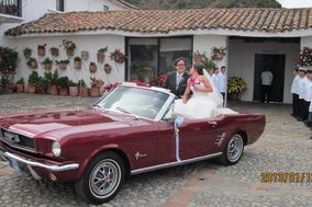 Mustang Convertible 1966