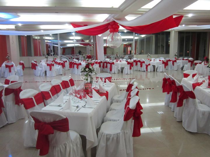 Eventos Y Decoraciones Oasis