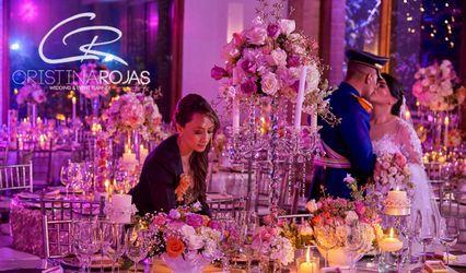 Cristina Rojas - Wedding & Event Planner 1