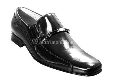 Zapatos para novios