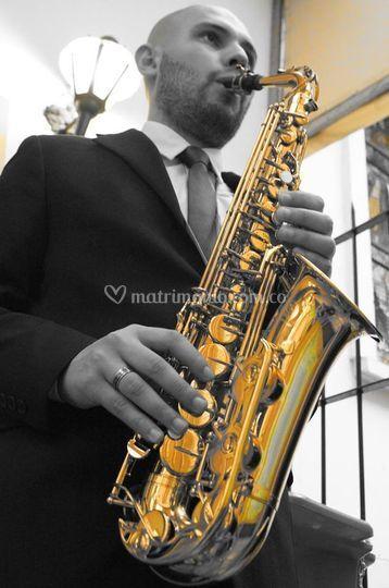 Saxofón bodas Medellín