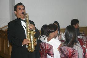 Saxofonista Carlos Eduardo