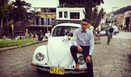 Classic Car VW 1