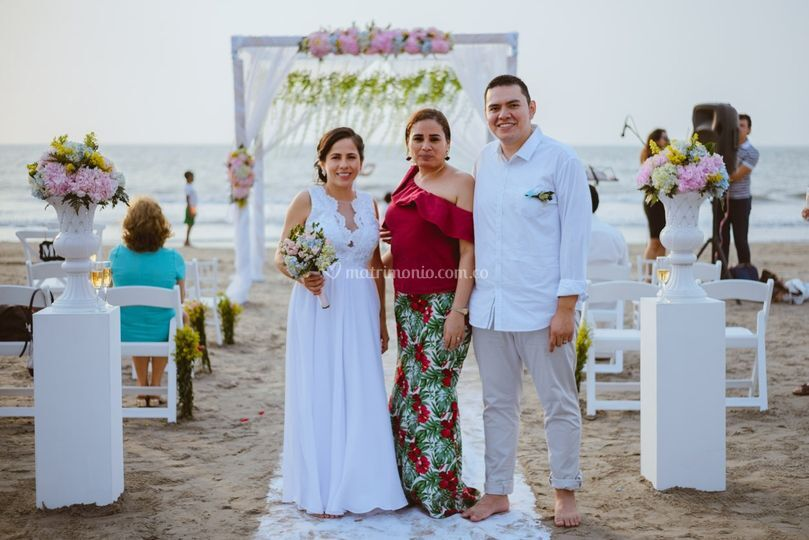 Boda Alexander&Luisa