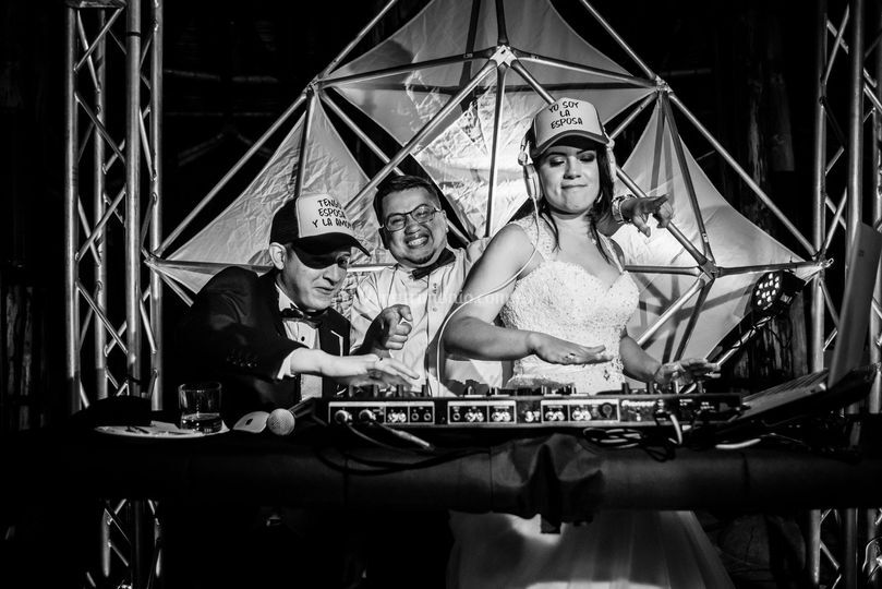 DJ Camilo Reyes