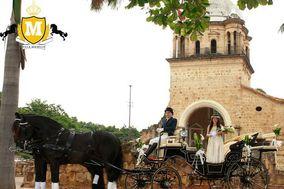 Carruajes Villa Michelle