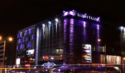 Sonesta Hotel Bogotá