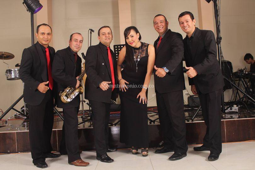 Acuario Grupo Musical