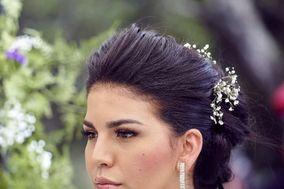 Yoli Morales Maquillaje