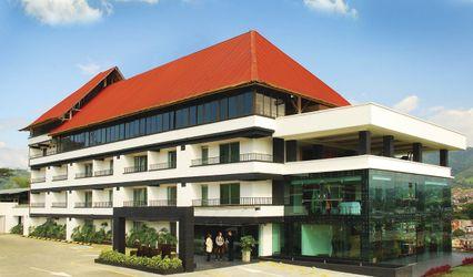Tangara Hotel 1
