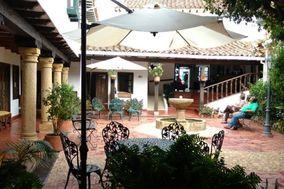 Hotel Mesón De Los Virreyes