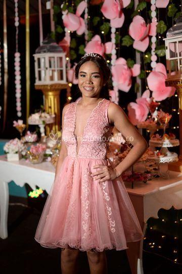 Vestido Julieth