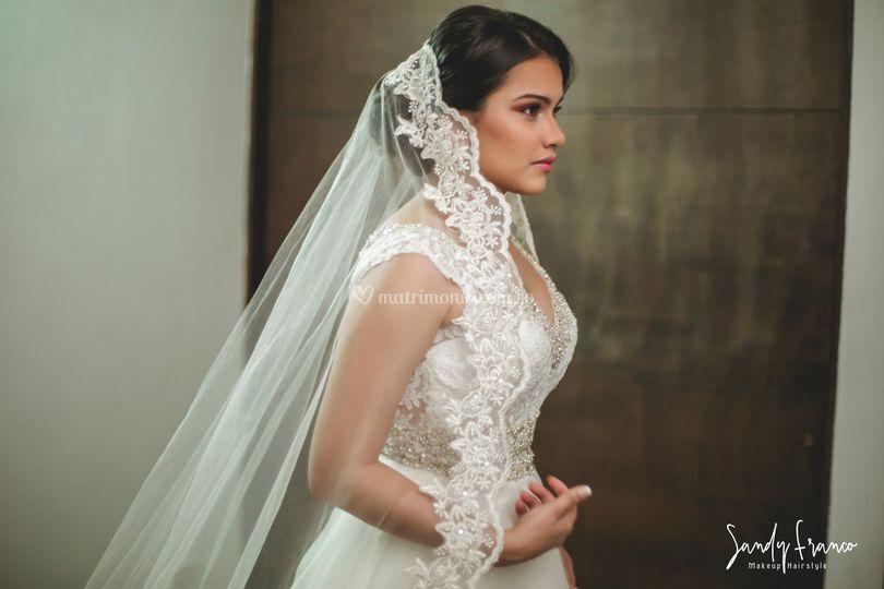 Yeini boda cartagena de indias