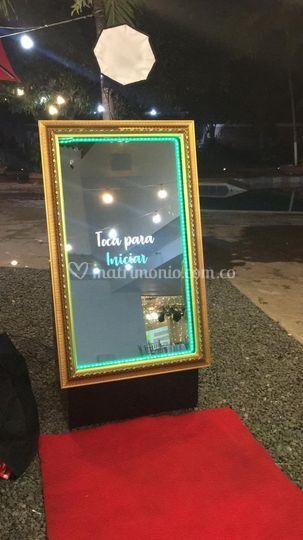 Kuva Mirror - Espejo Mágico