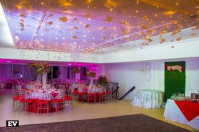 Salón de Eventos Club Buenaventura