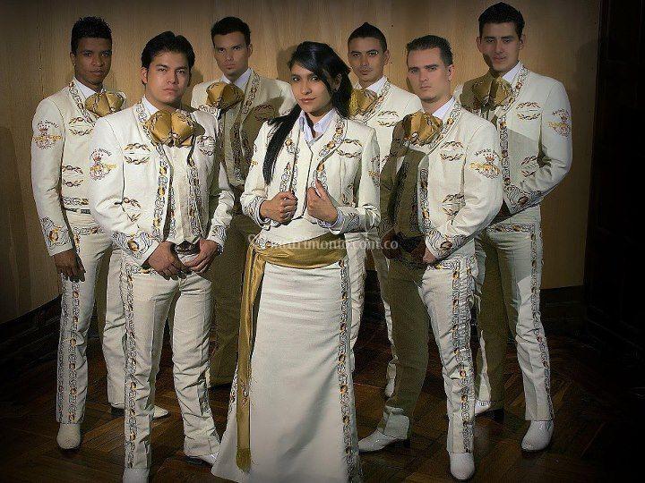 Mariachi Juvenil 30/30 to perform at Selma festival ...