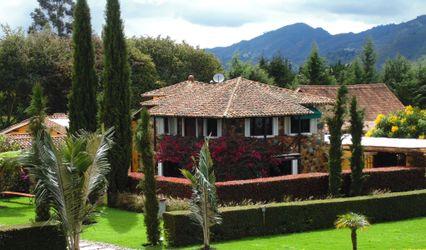 Hacienda Canaán