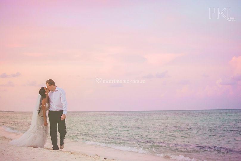 Destination weddings - Cancún