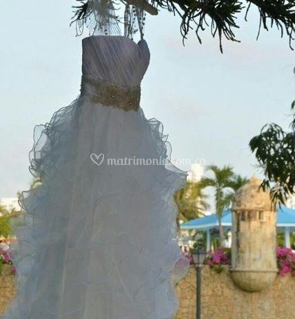 El vestido soñado