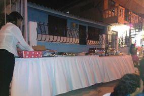 Eventos y Banquetes Luciérnagas