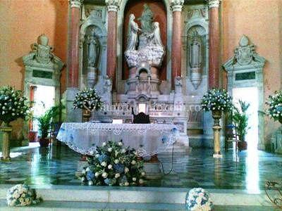 Floristería Ala