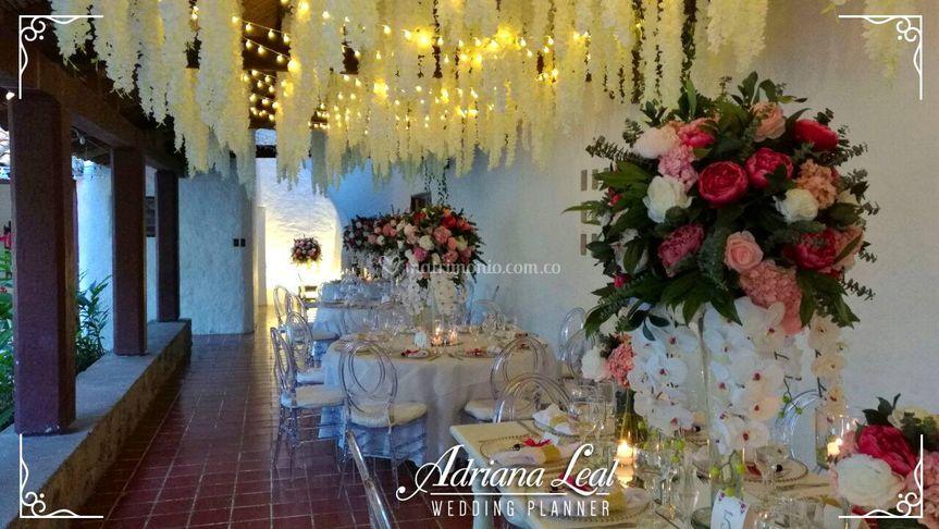 Adriana leal - Leal decoracion ...