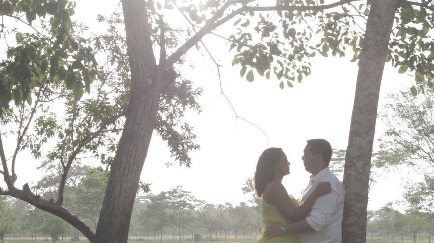 Película de amor en monteria