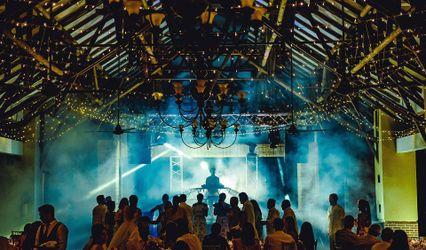 Diego Castro DJ 1