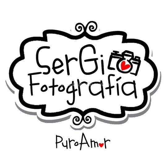 Logo SerGi Fotografia