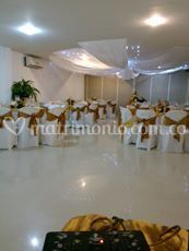 Salón para 50 personas