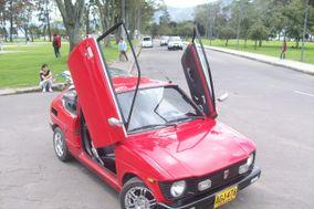 Suzuki Show Car
