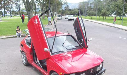 Suzuki Show Car 1