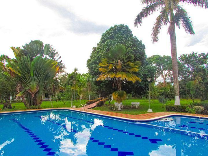 Hacienda Turística Santa Sofía