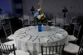 Eventos y Banquetes Emer Villa