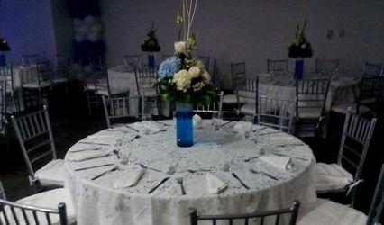 Eventos y Banquetes Emer Villa 1